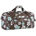 パシフィックコースト レディース スーツケース バッグ Hi...