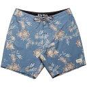 ショッピングハーフパンツ リズム メンズ ハーフパンツ・ショーツ 水着 Rhythm Vintage Aloha 17
