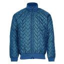 ブラック クロウズ メンズ ジャケット・ブルゾン アウター Corpus Primaloft? Jacket Blue