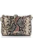 ブランミン レディース ショルダーバッグ バッグ Evita Collection Mod Lorelei Shoulder Bag Tea Rose