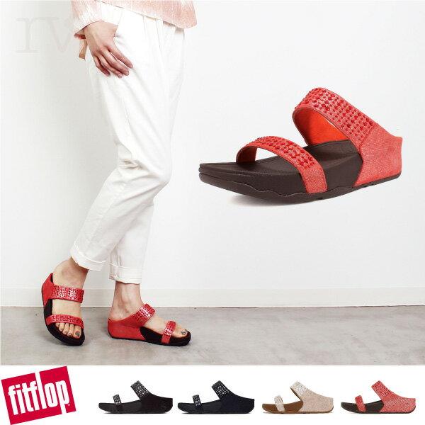 FitFlop フィットフロップ ノビースライド 2015SS【コンフォート 靴 シューズ サンダル レディース 疲れにくい】 -