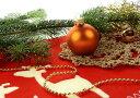 絵画風 壁紙ポスター (はがせるシール式) クリスマス X'mas 飾り サンタクロース キャラクロ XMS-020A1 (A1版 830mm×585mm) 建築用壁紙+耐候性塗料 インテリア