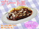 ステンレス製 カレー皿/洋食皿★Mサイズ/ 【送料無料】/###皿TSDP-12★###