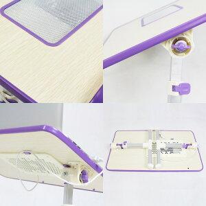 PCテーブル折り畳み