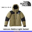 即納可能 ノースフェイス メンズ ダウンジャケット バルトロライトジャケット ND91641 Baltro Light Jacket カラー:NK THE NORTH FACE 【2016年秋冬新商品】