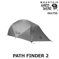 マウンテンハードウェア テント パスファインダー2テント Pathfinder 2 Tent OU1755 Mountain Hardwear [64418ss][8968]の画像