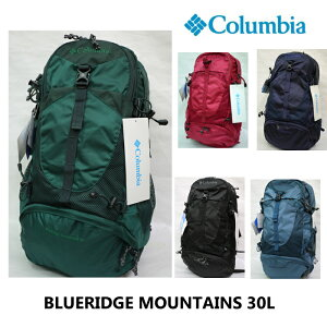 Columbia�����ӥ�/PU9648BlueridgeMountains30LBackpack/�֥롼��å��ޥ���ƥ�30L�Хå��ѥå�(��˥��å���)��2016ǯ�ղơ�