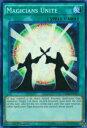 ショッピングMAGICIAN 送料98円! 遊戯王 LDK2-ENY25 マジシャンズ・クロス(英語版 1st Edition ノーマル)Magicians Unite【新品】