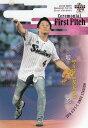 2018 BBM ベースボールカード 2ndバージョン FP05 坂上忍 (始球式カード)