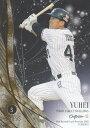 BBM2018 GENESIS REG-107 雄平 (レギュラーカード/東京ヤクルトスワローズ) ベースボールカード ジェネシス