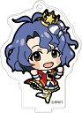【豊川風花】アイドルマスター ミリオンライブ! スタンド付きアクリルキーホルダーコレクション Angel