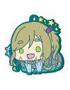 【犬山あおい】えふぉるめ ゆるキャン ふとんむしラバーストラップ