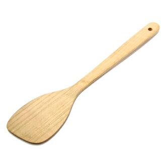 廣島縣宮島工藝製造 / 天然櫻桃 / 木烹飪鍋鏟 / 烹飪鍋鏟 J-L (傳統工藝 / 廚房 / 烹飪工具、 推薦、 劃槳、 提出了在慶祝)