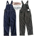 ショッピングオーバーオール DAPPER'S Classical Railroader Overalls Type Hi-Back Style No./Lot1350