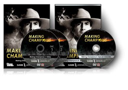 ゲイブ・ハラミロの『Making Champions』 Vol.3 -Volley ボレー編-