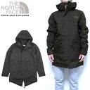 ノースフェイス メンズ ジャケット THE NORTH FACE City Breeze Rain Parka アウター 2021春夏 コート ブランド