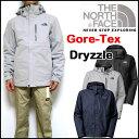 ノースフェイス/ジャケット/ゴアテックス/マウンテンパーカー/メンズ/Gore-Tex Dryzzle Jacket/THE NORTH FACE/A4E1 0...