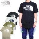 ノースフェイス THE NORTH FACE Tシャツ メンズ HALF DOME TEE ハーフドーム 19新作 ティーシャツ ロゴ S M L XL