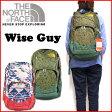 ノースフェイス リュック 25 THE NORTH FACE バックパック WISE GUY ユニセックス back pack デイパック 10P18Jun16