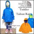 THE NORTH FACE ノースフェイス ジャケット キッズ Toddler Boys Tailout Rain Jacket マウンテンパーカー レインコート ベビー 532P16Jul16