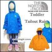 THE NORTH FACE ノースフェイス ジャケット キッズ Toddler Boys Tailout Rain Jacket マウンテンパーカー レインコート ベビー P01Jul16