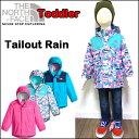 ノースフェイス ジャケット キッズ Toddler Tailout Rain Jacket マウンテンパーカー 80-120cm 男の子 女の子