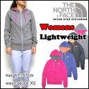 ノースフェイス THE NORTH FACE パーカー レディース ライトウェイト ジップ Lite Weight Full Zip Hoodie 05P03Dec16
