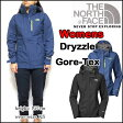 ノースフェイス ゴアテックス ジャケット レディース マウンテンパーカー DRYZZLE THE NORTH FACE 05P03Dec16