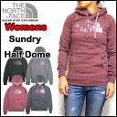 ノースフェイス THE NORTH FACE レディース パーカー SUNDRY HALF DOME HOODIE 迷彩 プルオーバー NF0A2T8L 05P03Dec16