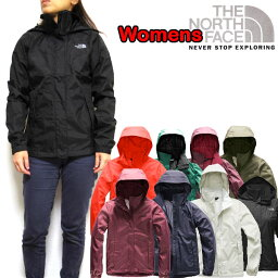 <strong>ノースフェイス</strong> THE NORTH FACE <strong>ジャケット</strong> レディース RESOLVE 2 JACKET アウター ウィンドブレーカー XS S M L 新色追加