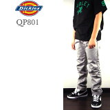 DICKIES/迪凯思/丝光卡其裤/儿童/少年/孩子/QP801/skinny 裤子/BOYS SKINNY STRAIGHT PANT/SV[DICKIES/ディッキーズ/チノパン/キッズ/ジュニア/子供/QP801/スキニー パンツ/BOYS SKINNY STRAIGHT PANT/SV]