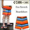 VANS/バンズ/水着/サーフパンツ/メンズ/ERA STRETCH BOARD SHORT/ボードショーツ/21インチ/海パン