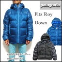 パタゴニア ダウン メンズ フィッツロイ ダウンパーカー #84570 Patagonia Fitz Roy Down Parka 05P03Dec16