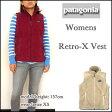Patagonia/パタゴニア/レディース/レトロX ベスト/23081/Women's Retro-X Vest/ウィメンズ/フリース