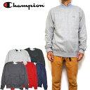 チャンピオン トレーナー メンズ Champion スウェットPower Blend FLEECE CREW S0888 USA S M L XL 5色