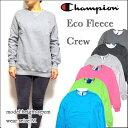 チャンピオン/トレーナー/レディース/Champion/USA/スウェット/ECO FLEECE CREW/クルーネック/7651 05P03Dec16