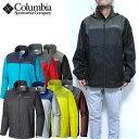 コロンビア COLUMBIA ジャケット メンズ Glennaker Lakes Rain Jacket S M L XL