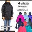 コロンビア/レディース/マウンテンパーカー/ジャケット/Arcadia 2 Jacket/Columbia/レインジャケット 02P09Jan16