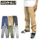 グラミチ GRAMICCI クライミングパンツ メンズ Original G-Pant ロング丈 M-0652 L32 18新作
