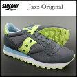 サッカニー レディース スニーカー JAZZ ORIGINAL ジャズ オリジナル Saucany S1044 P06May16