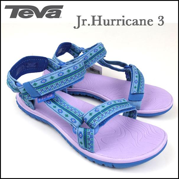 テバ ジュニア ハリケーン3 レディース対応