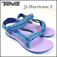 Teva テバ HURRICANE 3 キッズ サンダル ジュニア ハリケーン3 レディース対応 05P27May16
