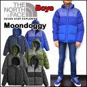 ノースフェイス/ダウンジャケット/キッズ/リバーシブル/ジュニア/THE NORTH FACE/ダウン/アウター/BOYS RVS Moondoggy/男の子 05P03Dec16