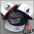 VOLCOM ボルコム キッズ メッシュキャップ MIXER CHEESE CAP ボーイズ スナップバック 帽子 02P05Dec15