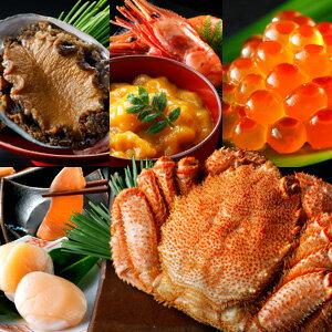 海外銷售的北海道豪華海鮮設置櫻桃