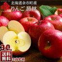 北海道余市産 りんご リンゴ3kg(訳あり品・品種:昴林) 取れたてをお届け 北海道 お土産 お取り寄せ ギフト プレゼント りんご