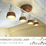 照明、天井照明、ペンダントライト、天井照明 HARMONY CIELING LAMP (通常タイプ)送料無料(送料込)【楽ギフ_包装】 【あす楽対応】