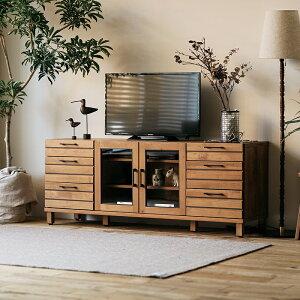 テレビ台 テレビボード LINA 150 ハイタイプ 北欧 日