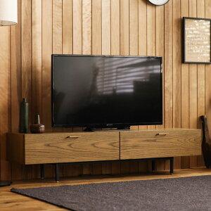 テレビ台 テレビボード WIRY 150 北欧 ヴィンテージ