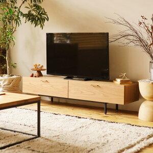 テレビ台 テレビボード WIRY ナチュラル 150 北欧 ナ